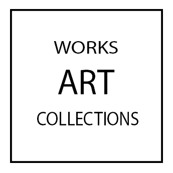 Works Art Collections logo